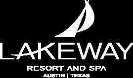 The Spa at Lakeway - Lakeway, Texas - logo