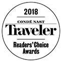 Traveler Award 2018