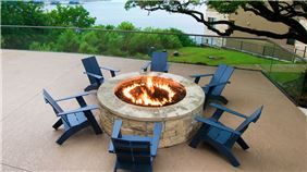 Outdoor Fire-Pits
