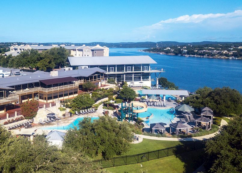Resort of Lakeway Resort and Spa, Lakeway