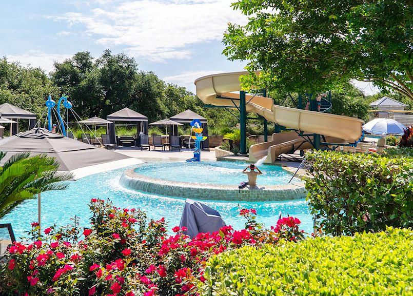 Kids Pools at Lakeway Resort and Spa, Lakeway