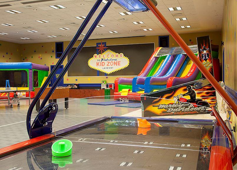 Kids Zone at Lakeway Resort and Spa, Lakeway