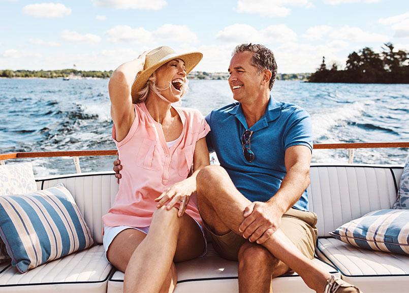 Texas sailing at Lakeway Resort and Spa, Lakeway