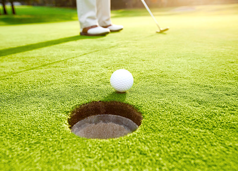 Yaupon Golf Course at Lakeway, Texas Hotel