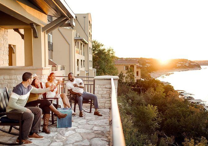 dinning in Lakeway Resort and Spa, Lakeway