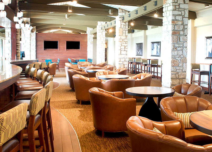 TR Restaurant Bar and Lounge of Lakeway Resort and Spa, Lakeway